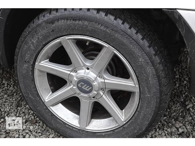 купить бу Диски Диск Титани Титани R18 BMW X5 БМВ Х5  в Ровно