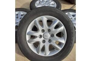 Диски KIA orig. R17 6x139.7 Grand Carnival Sedona Hyundai iLoad iMax