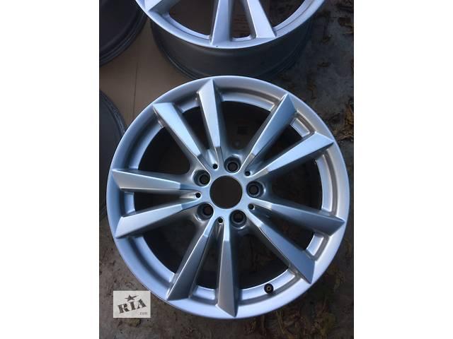 продам Диски колеса 18 R18 BMW X5, X6 E70 E71 F15 F16 styling стиль 446, 255/55/18. Каталожный номер диска:  2349630 бу в Луцке