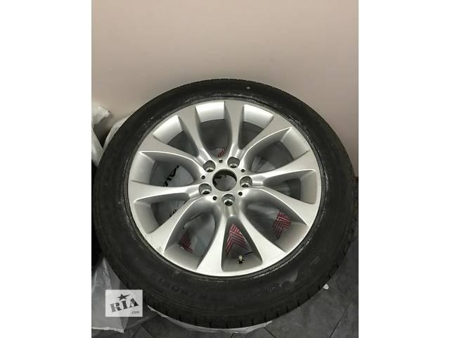 продам Диски колеса 19 R19 BMW X5, X6 E70 E71 F15 F16 styling стиль 450, 255/50/19.  бу в Луцке