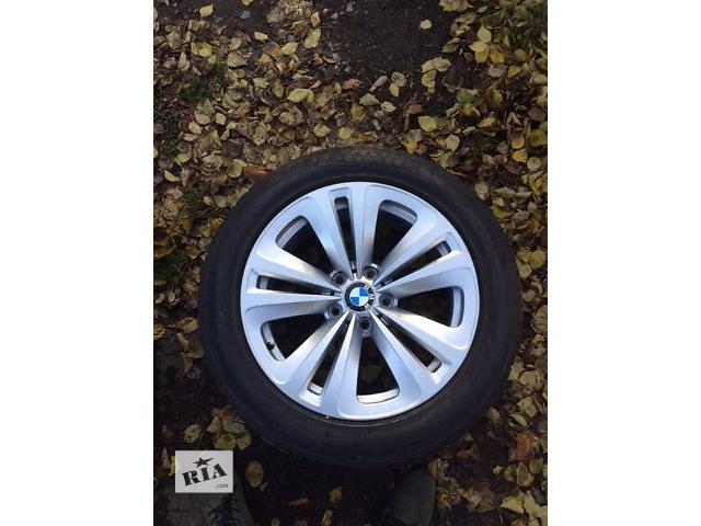 продам Диски колеса BMW M M-Power 5, 6, 7 F07 GT F10 F11 F12 F13 F01 F02 18 R18 styling 234 стиль 245/50/18 бу в Луцке