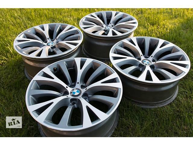 продам Диски колеса BMW M M-Power 5, 6, 7 F07 GT F10 F11 F12 F13 F01 F02 19 R19 styling 315 стиль бу в Луцке