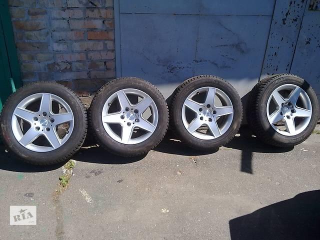 купить бу Диски литые BMW R16 в Киеве