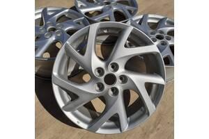 *Диски Mazda org. R18 5x114.3 7.5j et60 6 CX9 Kia Soul Hyundai Elantra Renault Honda