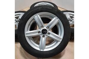 Диски OPEL R16 5x120 Vivaro BMW e46 e90 VW T5 БМВ Р16 Renault Trafic