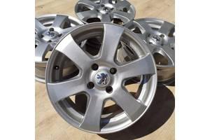 Диски Peugeot R16 4x108 C3 C4 DS3 Peugeot 206 207 208 307 2008 Partner