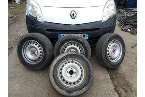 Диски r14 4*100 для Рено Кенго Renault Kangoo