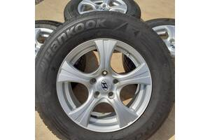 Диски R16 5x114.3 7j ET42 Hyundai Tucson ix35 Creta I30 Toyota Camry, Corolla Kia Cerato Nissan Teana
