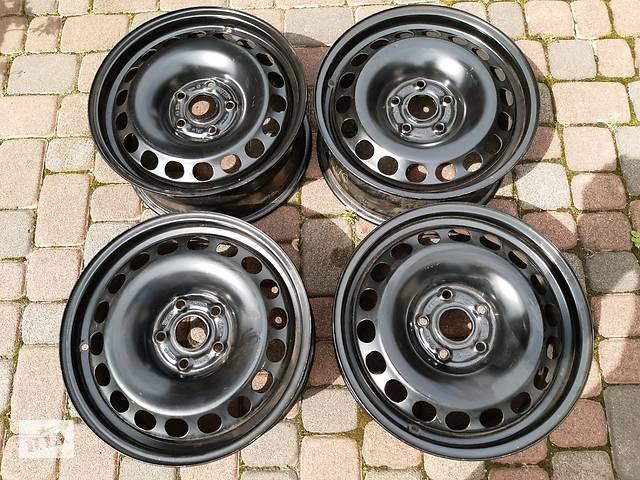 Диски R16 VW, Skoda, Audi, Seat - объявление о продаже  в Бродах