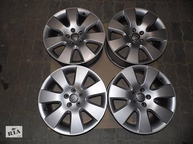 продам Диски колеса Audi Q7 4M.A4 A6 A7 A8 original Audi A6 4F C6 ' R18 бу в Луцке