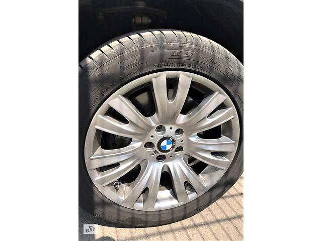 продам Диски R19 223 стиль BMW X5 E70 E53 F15 титаны БМВ Х5 Е70 колеса титани бу в Ровно
