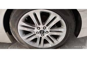 Диски/Резина Lincoln mkz/Ford Fusion R18 13-20