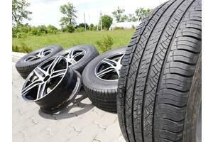 Диски с резиной 5 114.3 R16 на Nissan Mazda Dodge Lexus Honda Hyundai Infiniti Jeep Peugeot Suzuki
