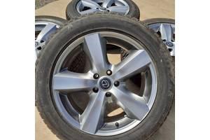 Диски Toyota R18 5x114,3 Lexus HS RX 350 300 NX Nissan Skyline 350Z