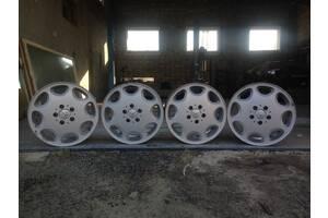 Диски/титани/колеса Mercedes r16''