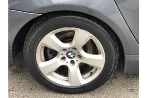 Диски Титани R17 BMW 5 E60 Титаны БМВ 5 Є60 Колеса