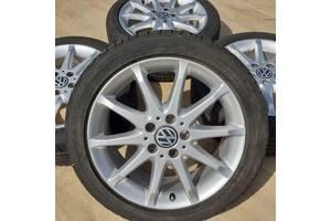 Диски VW R17 5x112 VW Passat Golf Jetta T4 Touran Skoda Octavia Superb