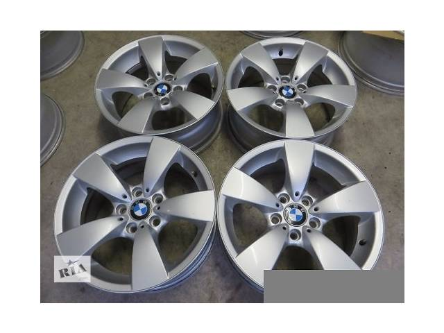 Диски BMW R17 E60,61 7.5Jx17 ET20 5x120 - объявление о продаже  в Ужгороде