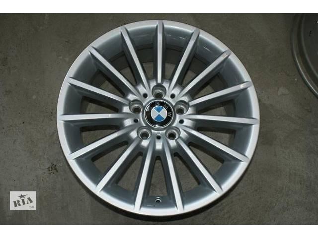 купить бу Диски колеса BMW 5 6 f10 f11 f12 R18 237 стиль styling в Луцке