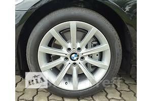б/у диски с шинами BMW
