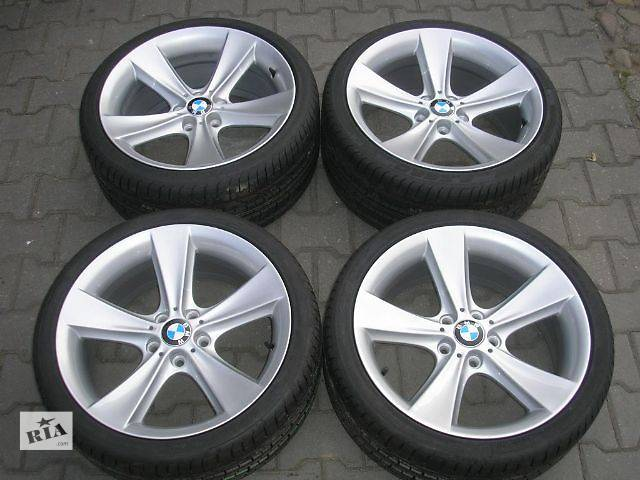 продам Диски колеса BMW 5 e60 e61 R19 128 стиль styling бу в Луцке