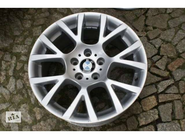 Диски колеса BMW 5GT 7 f01 f07 R20 238 стиль styling разноширокие- объявление о продаже  в Луцке