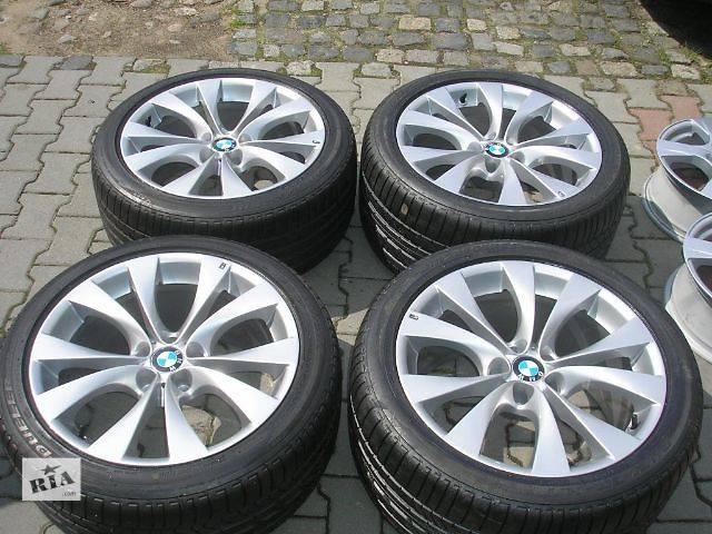 бу Диски колеса BMW X5 e70 F15 F16 M M-Power R20 227 стиль styling в Луцке