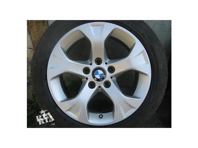 бу Диски колеса резина шины Pirelli 225/50/17 R17 17 BMW 3, X1 E46, e90, e84, F10 стиль 317 styling 678 в Луцке