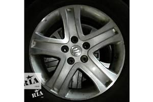 б/у Диски Suzuki Grand Vitara