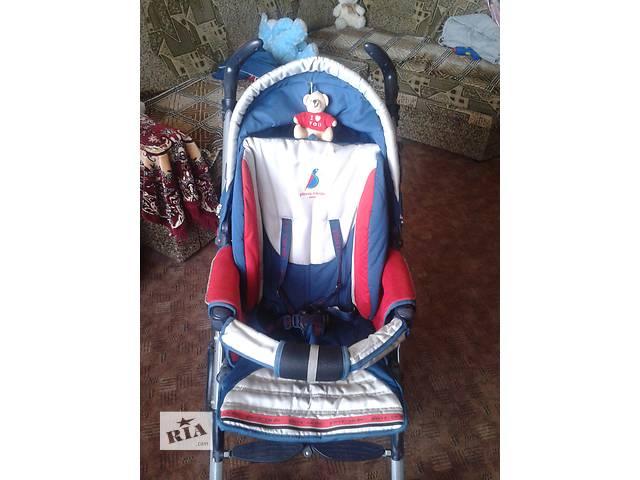 Детская коляска Pierre cardin- объявление о продаже  в Тернополе