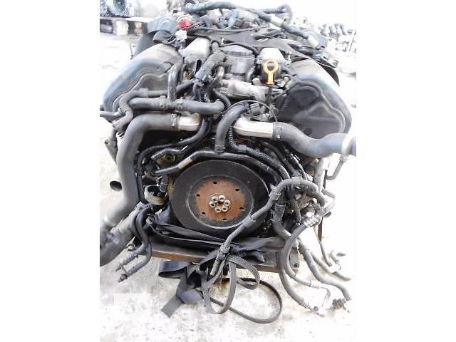 бу Дизельный двигатель 5.0 TDI Volkswagen Touareg (2003-2005) AYH мотор в Ровно