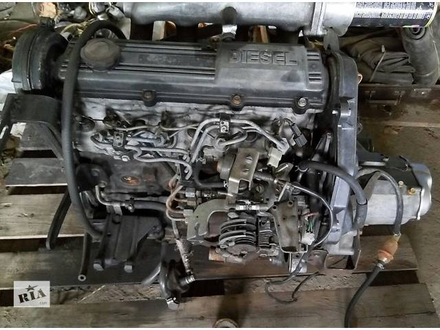 продам Дизельный  двигатель для легкового авто Mazda 626 бу в Киеве