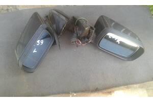 Дзеркало бокове ліве для BMW 530  1997, 2003