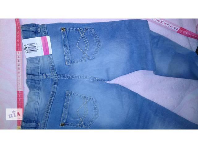 продам джинси бу в Львове