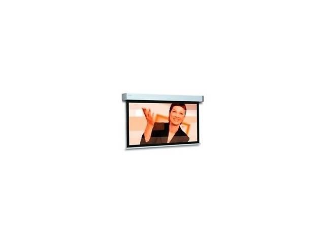 купить бу Экран Projecta ProScreen CSR 154x240 см, MW (10200236) в Киеве