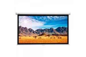 Экран Projecta SlimScreen 139x240 см, MW