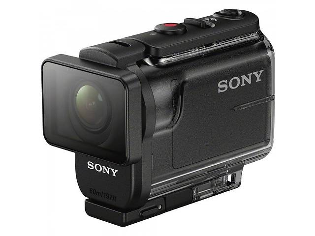 продам Экшн-камера SONY HDR-AS50 (HDRAS50B.E35) бу в Киеве