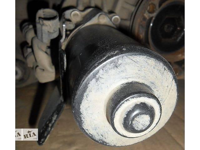 Электро мотор для блокировки заднего моста 0AB341601A Porsche Cayenne Порше Каен 2003-2009г.в.- объявление о продаже  в Ровно
