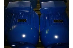 Электродвигатель 4АМ-180-S4. 22 кВт. 1500 об.м.