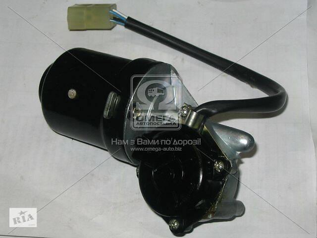 Электродвигатель стеклоочистителя ВАЗ 2101-07, 2121 12В 6Вт (пр-во г.Калуга)- объявление о продаже  в Харькове