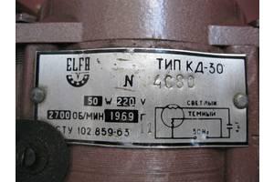 Електромотор КД-30