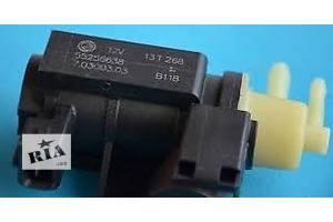 Датчики управління турбіною Opel Combo