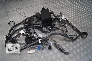Проводка двигателя Toyota Land Cruiser