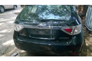 б/у Фонари задние Subaru Impreza