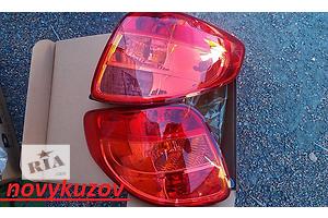 Фонарь задний на Suzuki SX4