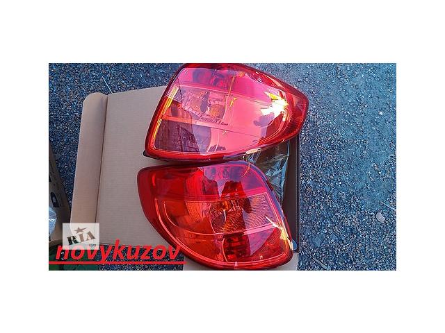 продам Фонарь задний на Suzuki SX4 бу в Киеве