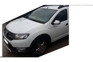 б/у Зеркала Renault Sandero