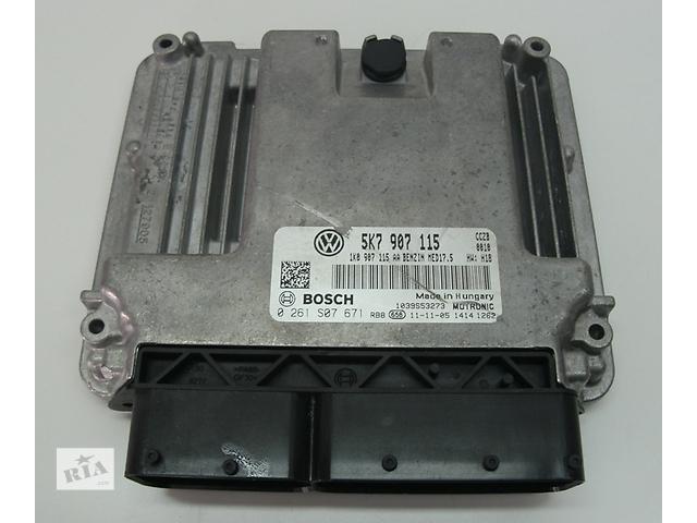продам Блок управления двигателем Легковое авто Volkswagen Golf VI GTI бу в Києві