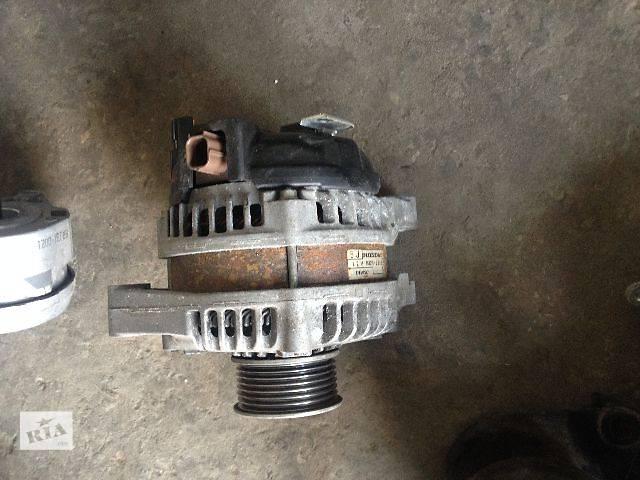 продам Электрооборудование двигателя Генератор/щетки Легковой Honda Accord Седан 2010 бу в Ивано-Франковске