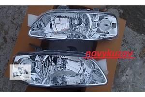 Фара Chevrolet Aveo